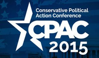 CPAC 2015 - Latest news from the Conservative Political Action Conference