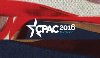 CPAC 2016 - Latest news from the Conservative Political Action Conference