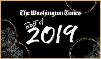 Top 20: The most read Washington Times stories in 2019