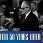 Goldwater: 50 Years Later