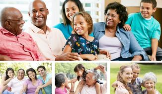 National Parents' Day 2016