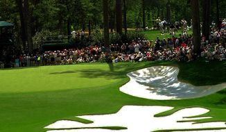The 2014 Masters - Latest News from the Augusta National Golf Club