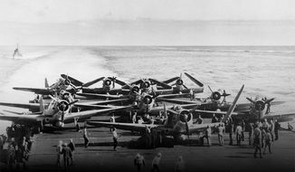 Battle of Midway 70th Anniversary