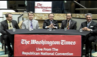 Times Convention Chatter: Part 1 of 4 (8/29/2012)
