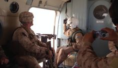 Afghan air force harnesses helicopter