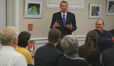 Newsmaker: Exclusive Interview with Virginia's Ed Gillespie