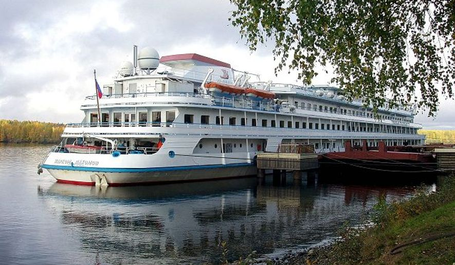 TRAVEL European Cruise Giant Viking Plans Mississippi River Tours - United states river cruises