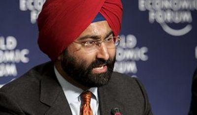 "Malvinder M. Singh is CEO of Ranbaxy, one  of India's leading pharmaceutical firms, which enjoys  an extensive business presence in Africa. He predicts that 15 years from now, Africa ""will be where other Asian countries are today."""