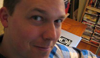 Writer-artist Rick Remender