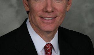 ** FILE ** Sen. Rob Portman, Ohio Republican.