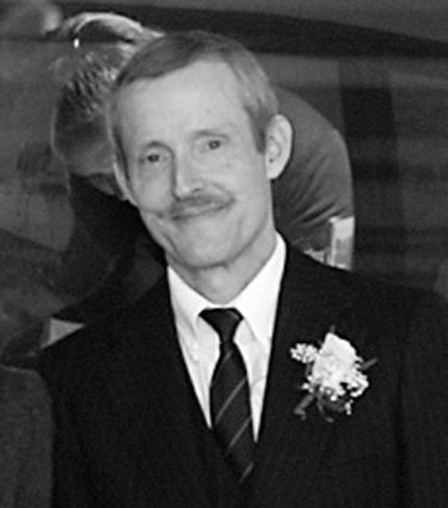Bruce E. Ivins, pictured in 2003, was the chief anthrax suspect when he killed himself. (Associated Press)