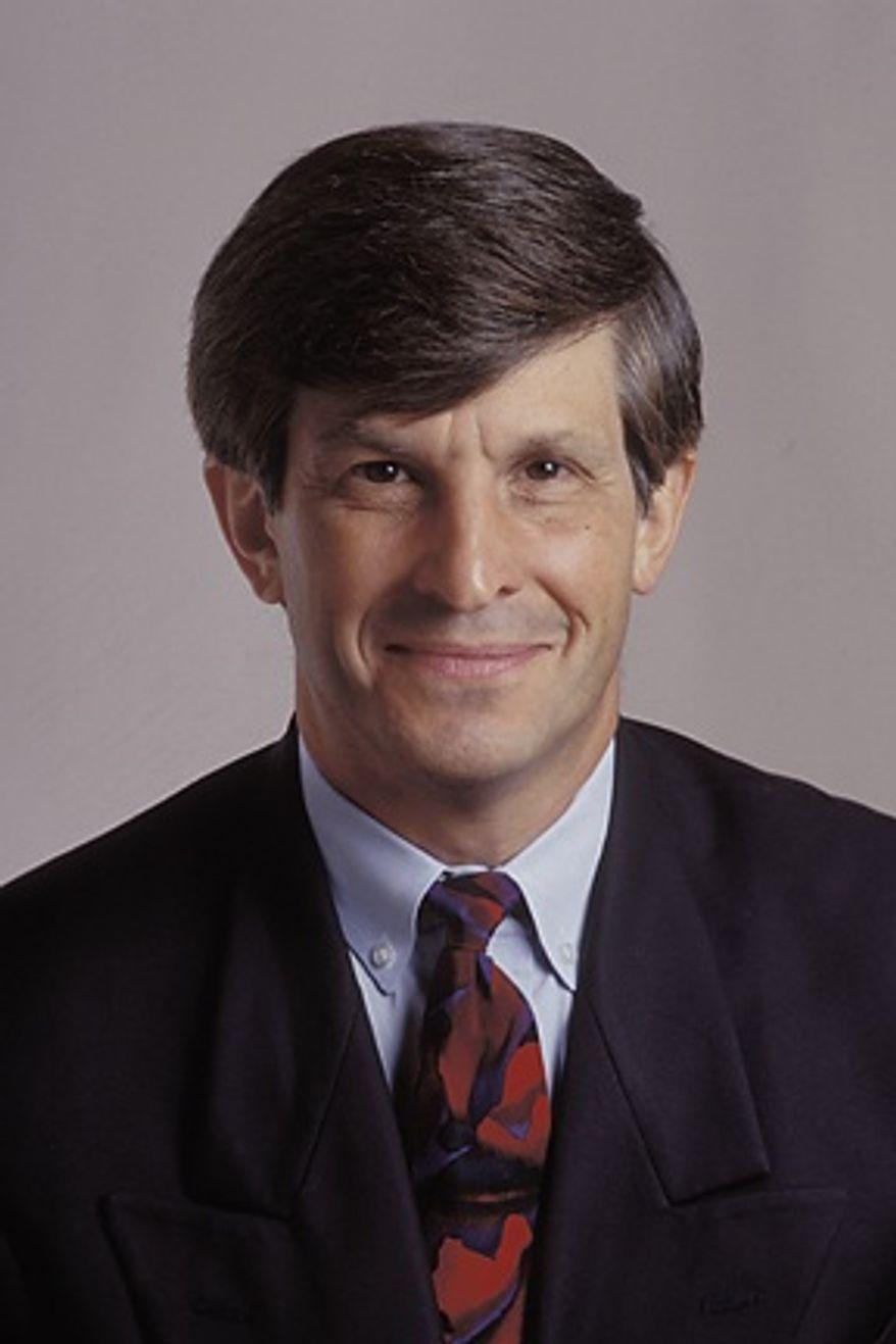 Allan J. Lichtman, professor of history, American University