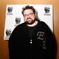 Indie director Kevin Smith is shown here in this undated photo.