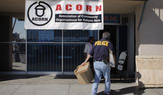 **FILE** Association of Community Organizations for Reform Now (Associated Press)