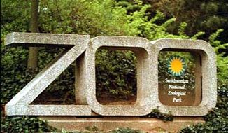 The National Zoo (Associated Press)