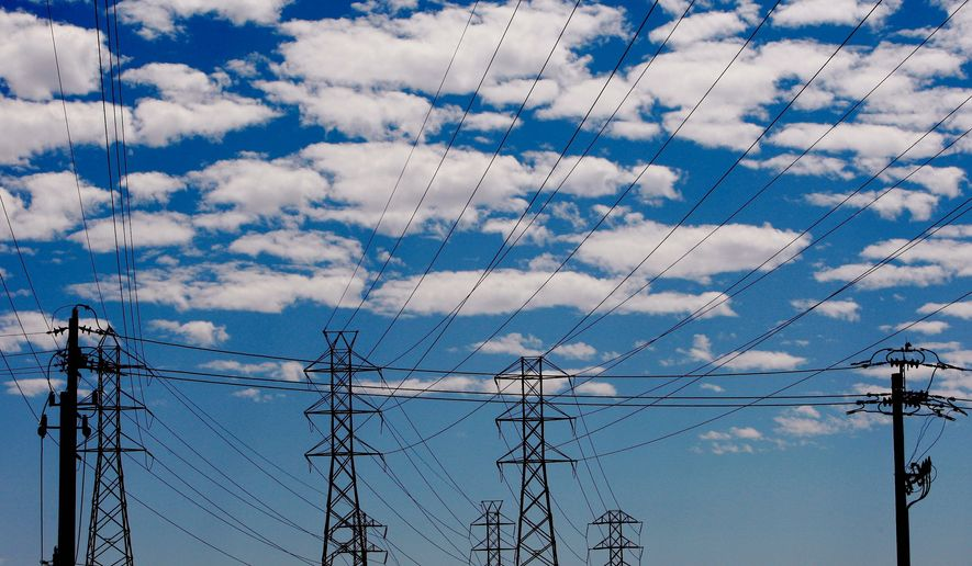 Electrical lines will be used for broadband Internet access as IBM Corp. partners with a smaller firm to improve access for rural areas not served by cable or DSL. They plan to work with local electric cooperatives. (Getty Images)