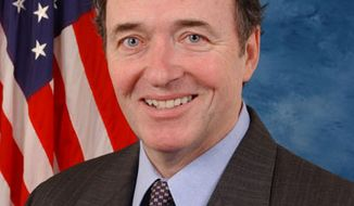 Rep. Dan Lungren, California Republican