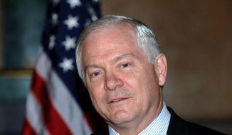 Secretary of Defense Robert Gates (AP File Photo)
