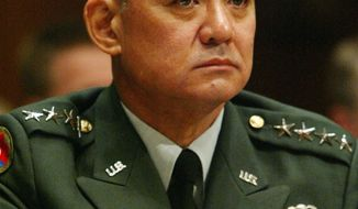 Eric K. Shinseki (Associated Press)