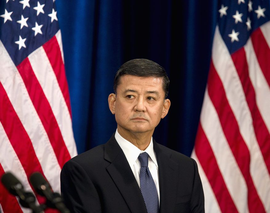 VA Secretary-designate Eric K. Shinseki will have to seek out new solutions for the health problems of an ever-growing population of veterans.