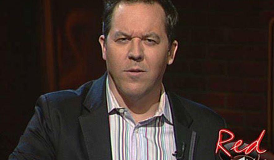 Greg Gutfeld (courtesy of Fox News)