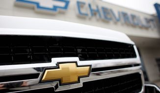Associated press General Motors posted a $9.6 billion fourth-quarter loss and said Thursday that it burned through $6.2 billion in the last three months of 2008 as it fought the worst U.S. auto sales climate since 1982 and sought government loans to keep the company running.