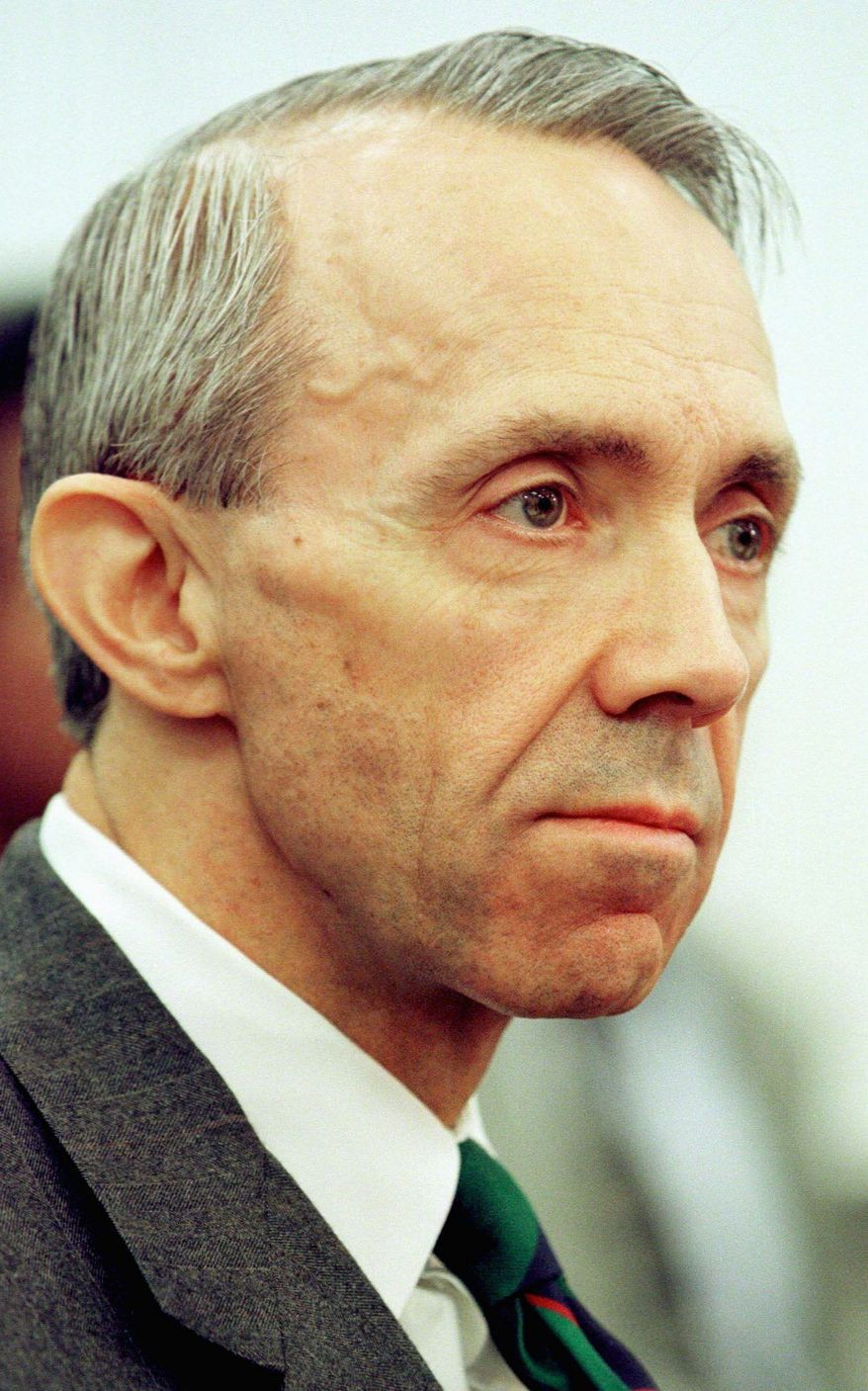 Getty images Supreme Court Justice David Souter