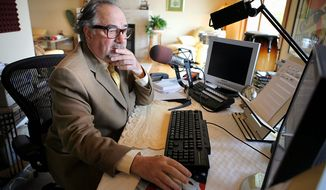 Michael Savage (Associated Press)