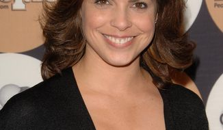 ** FILE ** Soledad O'Brien will be part of a team of Al Jazeera America's on air talent. (Associated Press)