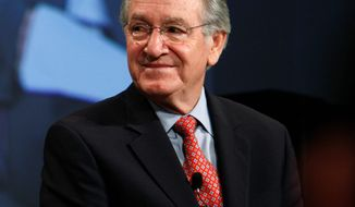 Sen. Tom Harkin, Iowa Democrat