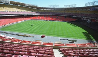 RFK Stadium (The Washington Times/File)