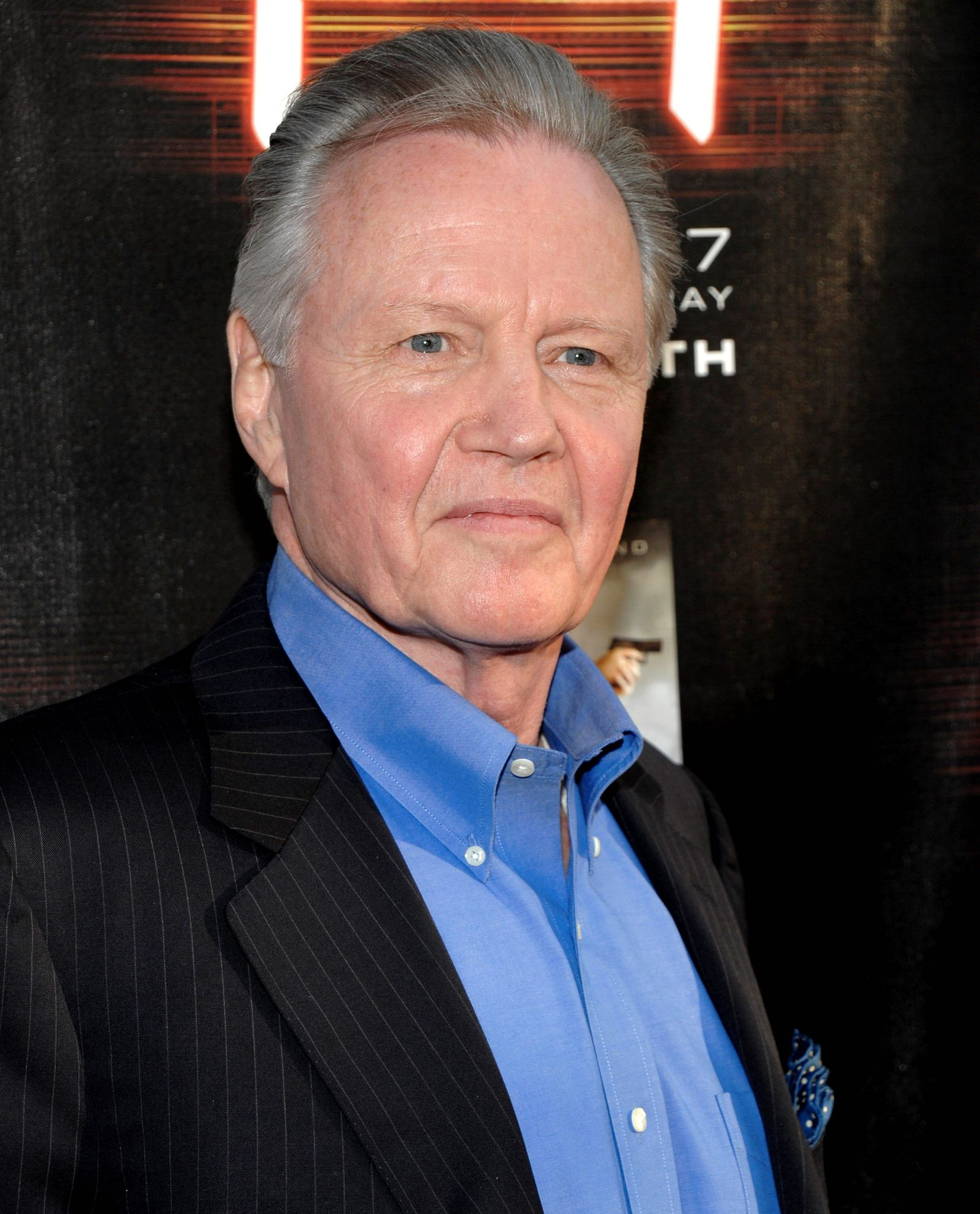 An open letter to President Obama from Jon Voight