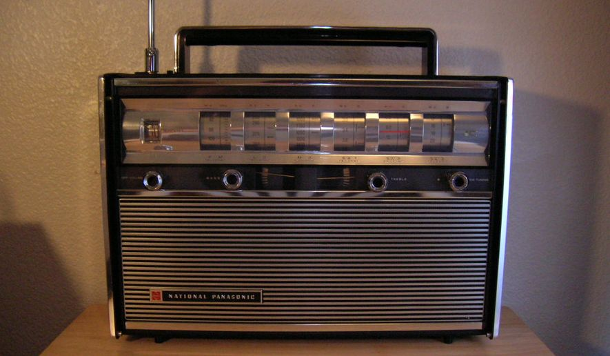 A shortwave radio such as the one pictured above was used by Walter Kendall Myers, 72, and his wife, Gwendolyn, 71, who are accused of spying for Cuba. The Justice Department affidavit said Cuban intelligence appears to have sent the Myerses an unknown number of messages since the late 1970s, using simple number-to-letter codes.