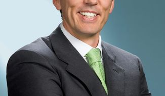 AOL Inc. CEO Tim Armstrong