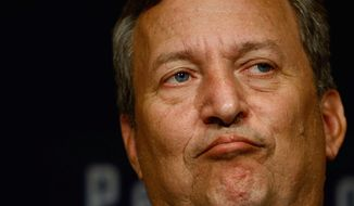 Top Obama White House economic adviser Lawrence H. Summers (Getty Images/File)