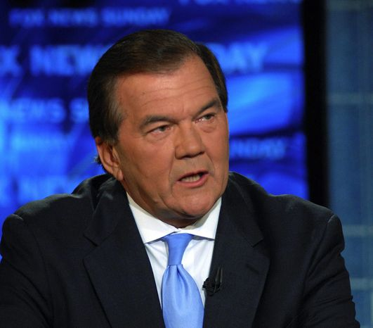 **FILE** Tom Ridge (Associated Press/Fox News Sunday)
