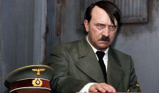 Adolf Hitler (Bloomberg News)