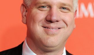 ASSOCIATED PRESS Glenn Beck