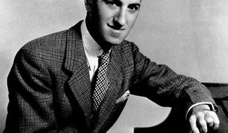 George Gershwin (Associated Press)