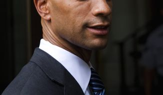 **FILE** D.C. Mayor Adrian M. Fenty
