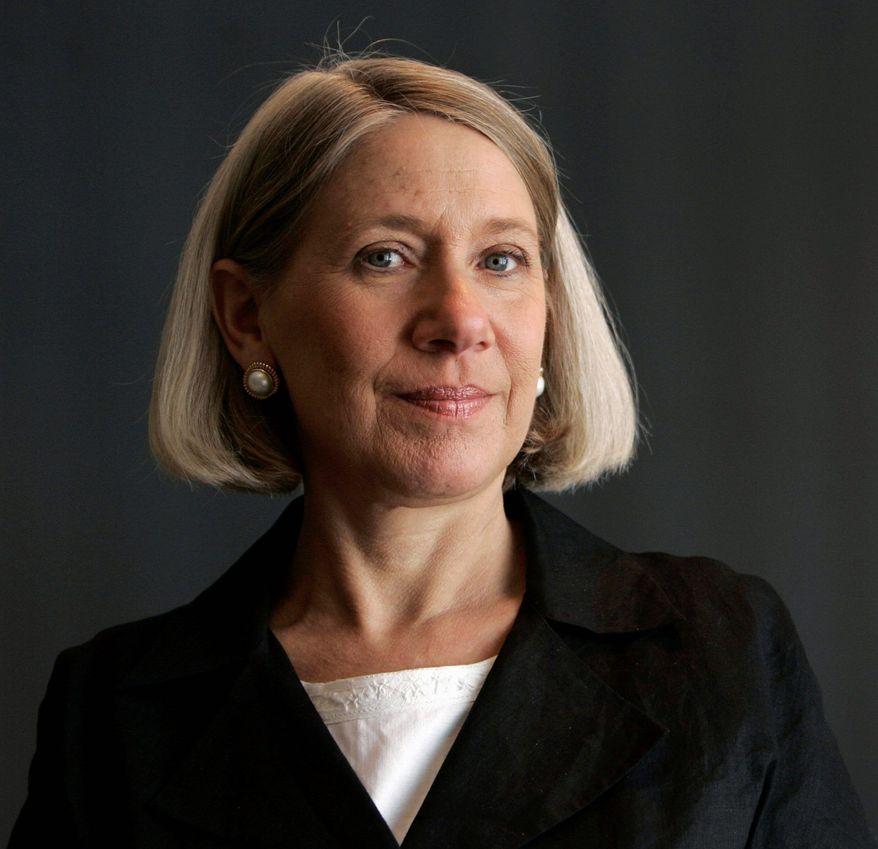 White House Communications Director Anita Dunn (Associated Press)