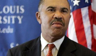 Rep. William Lacy Clay of Missouri