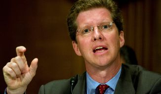 Shaun Donovan, secretary of housing and urban development (AP Photo)