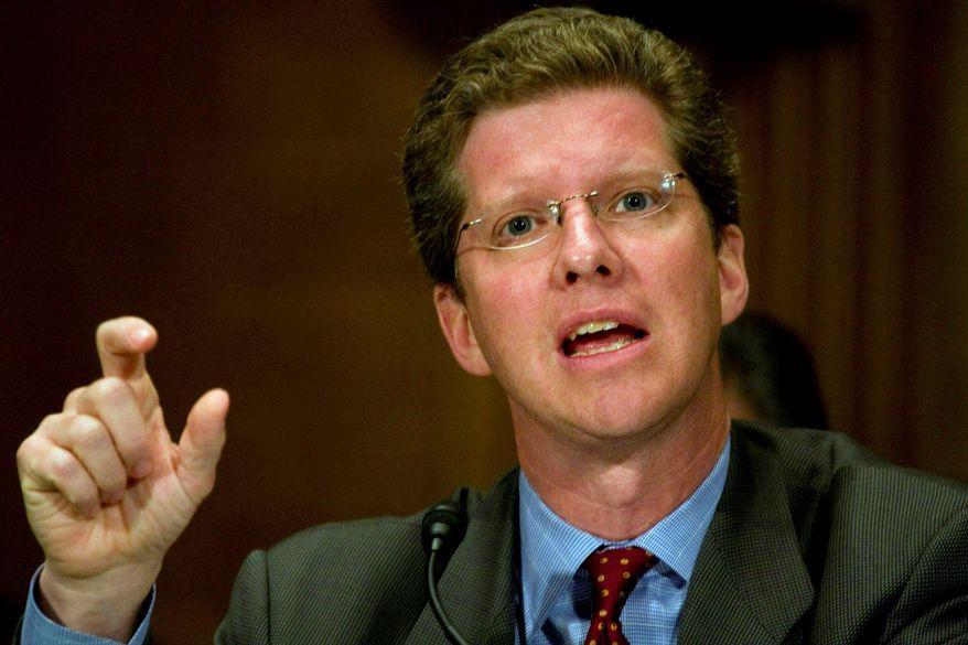 Shaun Donovan, secretary of housing and urban development (AP Photo)
