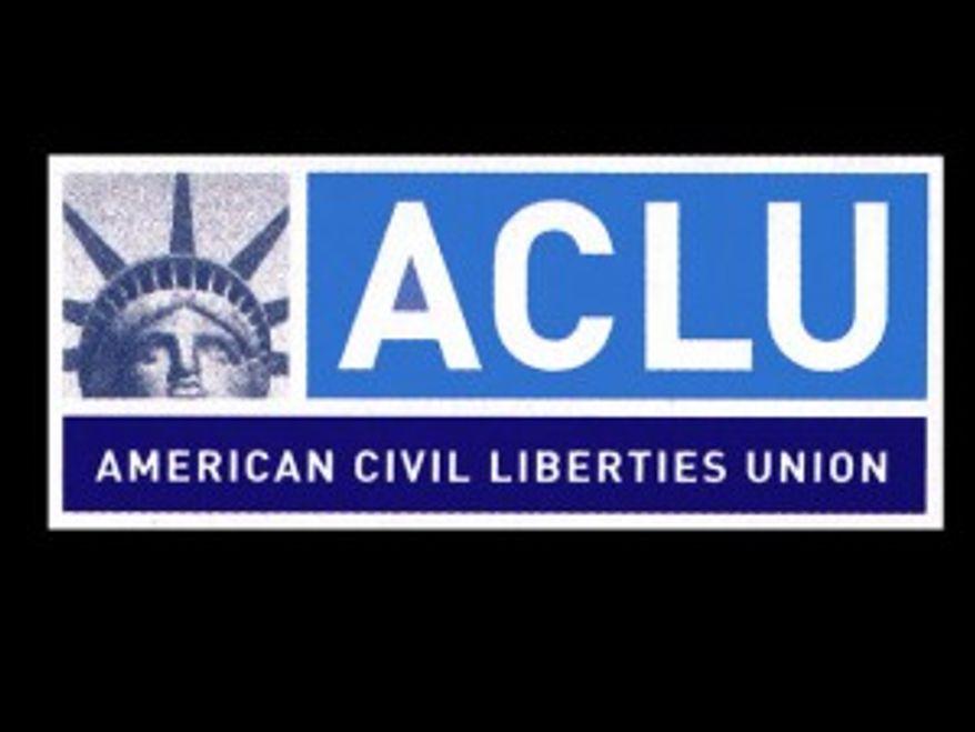 ACLU *AP file photo*
