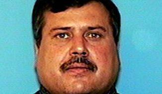 **FILE** Faleh Hassan Almaleki (Associated Press/Peoria Police Department)