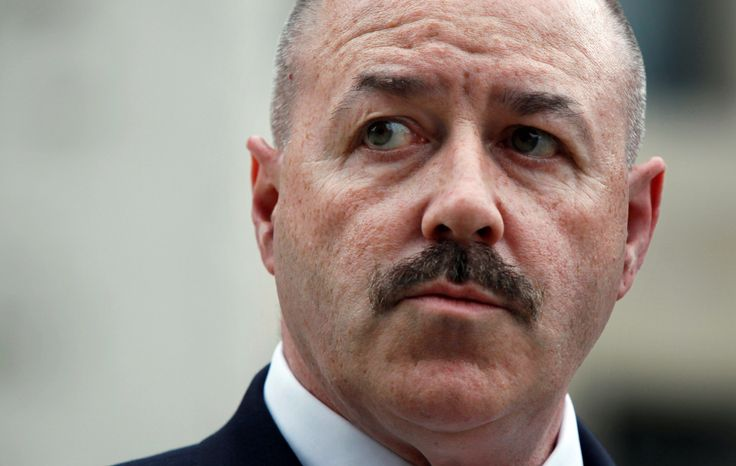 ** FILE ** former New York City Police Commissioner Bernard Kerik. (Associated Press)