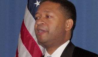 Artur Davis (Associated Press)