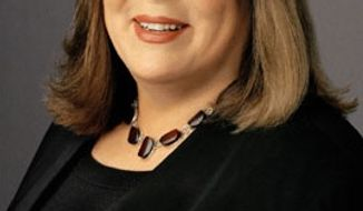 Candy Crowley (Courtesy of cnn.com)