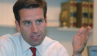 Beau Biden (AP Photo)